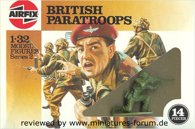 British Parachute Battalion, 1944