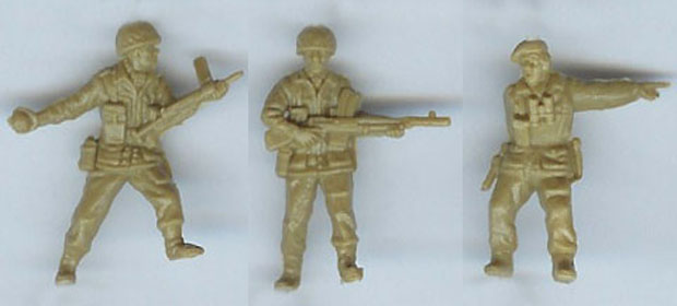 ESCI British Paratroops 1944