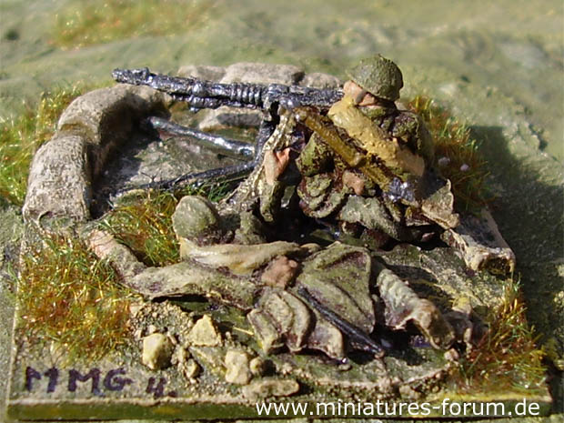 French Infantry of World War One, 1915–1918, 1:72 Miniatures Revell 02505