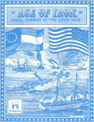 Age of Iron - Naval Combat in the American Civil War, Leo A. Walsh