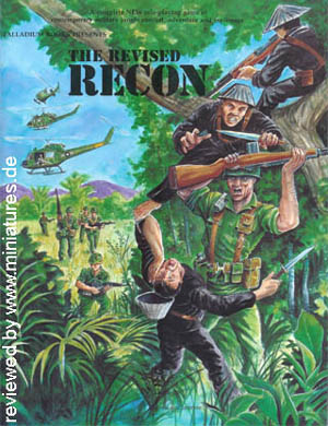 The Revised Recon